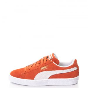 Sneakers PUMA Suede Classic Pink