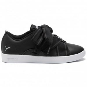 Puma Smash Wns Buckle Black