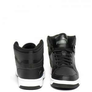 Puma Shoes Rebound Layp SL Black