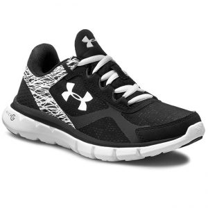 Pantofi UNDER ARMOUR Ua Micro G Velocity
