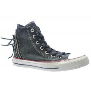 Converse Ct All Star Hi Triple Zip Trainers