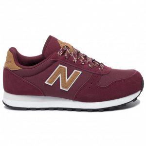 NEW BALANCE ML311BAG Vișiniu