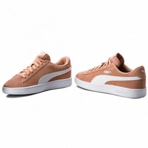 PUMA Smash V2 364989 21 Dusty Coral