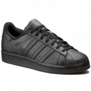 Adidas Superstar Foundation Black