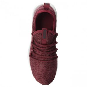 PUMA Nrgy Neko Knit 191093 01 Pomegranate