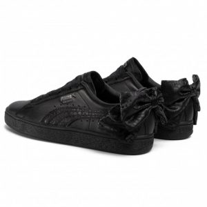PUMA Basket Bow Animal Wn's 367828 02