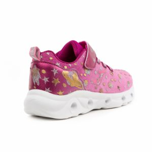 JOMA SPACE JR FUCHSIA
